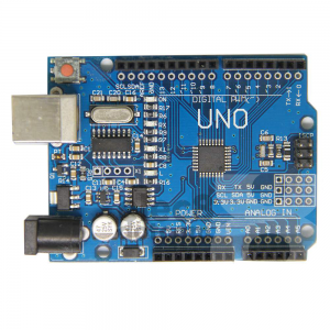 Arduino UNO R3 (SMD/CH340G) price 170 baht
