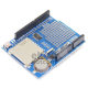 Data Logger Shield with Real Time Clock module