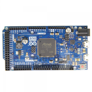 Arduino DUE 2013 R3 Powered with ARM32 price 776 baht