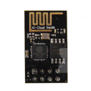 ESP8266 Serial WIFI wireless module remote transceiver price 100 baht
