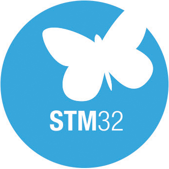 STM32 Arduino Compatible
